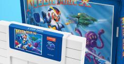 Cartouches collectors pour Mega Man - Business retro, c'est trop !