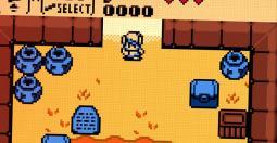 Zelda Breath Of The Wild : ça donne quoi sur Game Boy Color ?