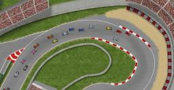 Ultimate Racing 2D - la nostalgie met la gomme !