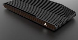 Atari VCS - le fabricant revitalise sa marque avec du vent