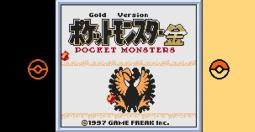 Pokemon Gold : émergence d'une démo sauvage