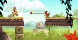 Monster Boy and the Cursed Kingdom - une démo jouable sur Nintendo Switch !