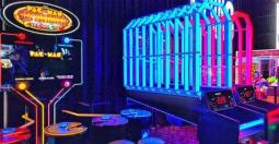 Pac-Man Battle Royale joue au casino