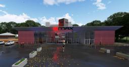 L'I-max d'Amnéville s'offre une nouvelle vie de jeux vidéo et d'esports