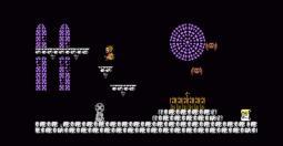 La version Commodore 64 de l'Abbaye des Morts dévoilée en vidéo !