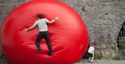 Red Ball - l'inertie donne t'elle des ailes ?