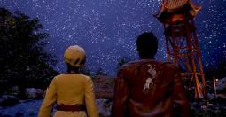 Un trailer et une date de sortie pour Shenmue III