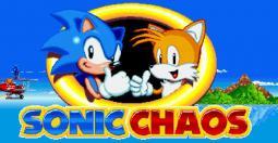 Sonic Chaos Remake - la Game Gear n'en revient toujours pas !