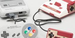 La Famicom et la Super Famicom reviennent dans un pack Nintendo Classic Mini Double !