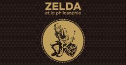 Zelda et la Philosophie - j'Hyrule donc je suis !