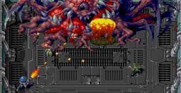 Xeno Crisis promis à la Neo Geo en passant par la PS4 et la Xbox One !