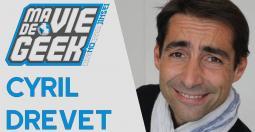Retrogaming et crustacés - Cyril Drevet est dans Ma vie de Geek !