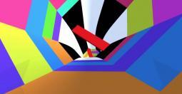 Tunnel Rush - illusions entoptiques