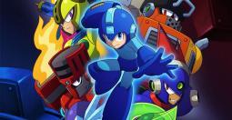 Mega Man 11 - le célèbre robot remet son bleu de chauffe sur PS4, Xbox One, Switch et PC