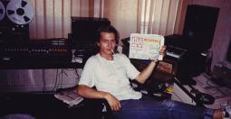 Ben Daglish, le compositeur de The Last Ninja nous a quitté...