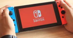 Nintendo Switch - vers un nouveau modèle de console en 2019 ?