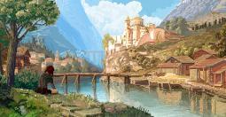 Hazelnut Bastille - le Zelda-like prépare sa campagne de financement avec vous !