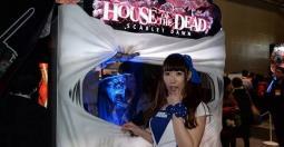 House of the Dead est bien de retour dans les salles d'arcade !