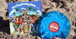 OST vinyle pour Windjammers !