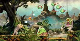 Trailer de gameplay de Toki - rendez-vous en terrain connu