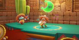 Yuzu 1.2 - l'émulateur Switch pour PC fait tourner Super Mario Odyssey de bout en bout !