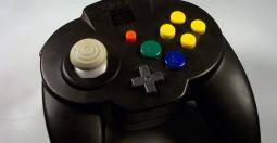 Le Hori Pad Mini N64 fait son grand retour !