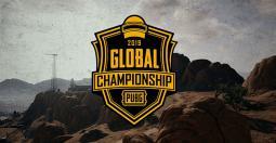 Première compétition mondiale sur PlayerUnknown's Battlegrounds en janvier 2019