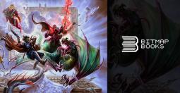 Bitmap Books publiera une anthologie du RPG de 1975 à 2015