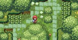 Hazelnut Bastille - le Zelda Like sortira bien sur Switch !