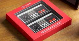 Les manettes NES officielles pour Switch disponibles !