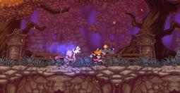 Battle Princess Madelyn le 6 décembre sur Playstation 4, Xbox One, Nintendo Switch et PC !