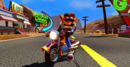 Game Awards : un remaster de Crash Team Racing annoncé ?