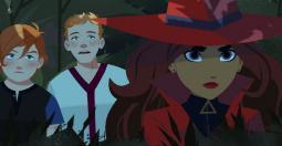 Carmen Sandiego - la série arrive en janvier avant un film en 2019 !