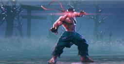 Kage, un nouveau guerrier pour Street Fighter V : Arcade Edition