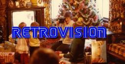 C'est déjà Noël chez Retrovision !