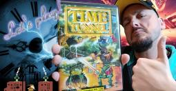 Découvrons Time Tunnel avec Commodore 64 Mania