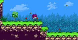 Intrepid Izzy sur Dreamcast - c'est comme si c'était fait !