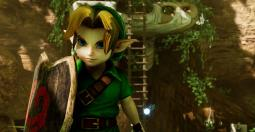 Téléchargez librement le remake Unreal Engine 4 de Zelda Ocarina of Time !
