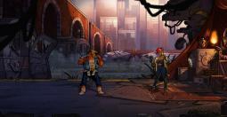 Des images et du gameplay pour Streets of Rage 4... on veut du rab !