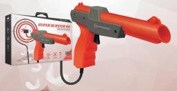 Hyperkin annonce Hyper Blaster HD, un Light Gun NES pour nos télés modernes !