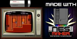 NESmaker, les kits pour créer ses propres cartouches de jeux NES sont là !