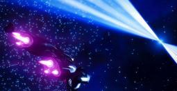 Elite Dangerous Distant World 2 - randonnée à travers la galaxie
