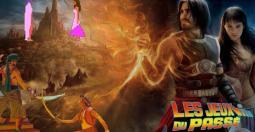 Les Jeux du Passé et la genèse de Prince of Persia