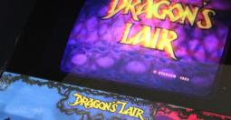Dragon's Lair Trilogy sur Switch - Die and retry and retry encore !