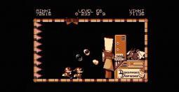 Rikki et Vikki ou la belle vie sur Atari 7800 !