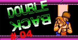 Double Back - L'actualité retrogaming en vidéo - fin-janvier 2019