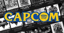 Un bataillon de musiques Capcom officielles est arrivé sur Spotify !