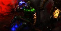 Brutal Doom V21 - mais pourquoi est-il si méchant ?