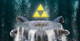 Helmarock Zelda Metal vol. II : A Link to the Rock !