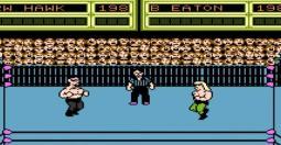 UWC Wrestling - un jeu NES inconnu exhumé après 30 ans !